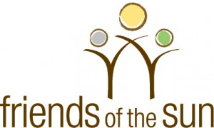 Friends of the Sun 8-09