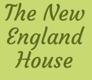 New England House logo