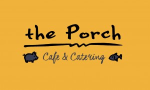 The porch LOGO color (2)