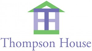 WFF thompson house logo