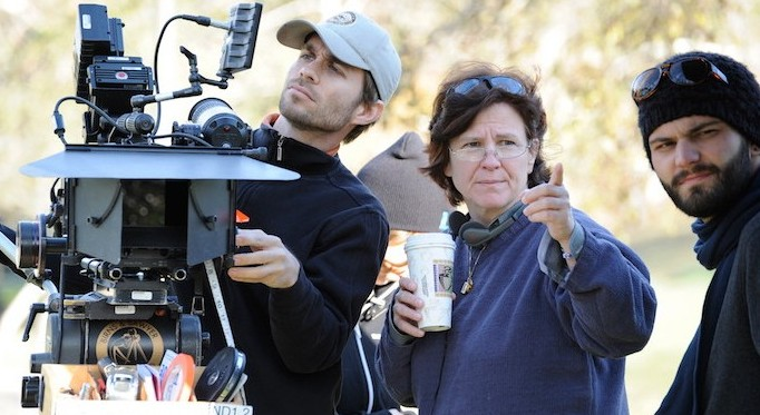 Seeing is Believing: Women DIrect