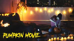 Pumpkin Movie