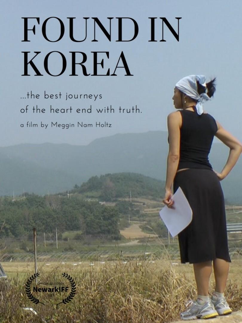 Found in Korea