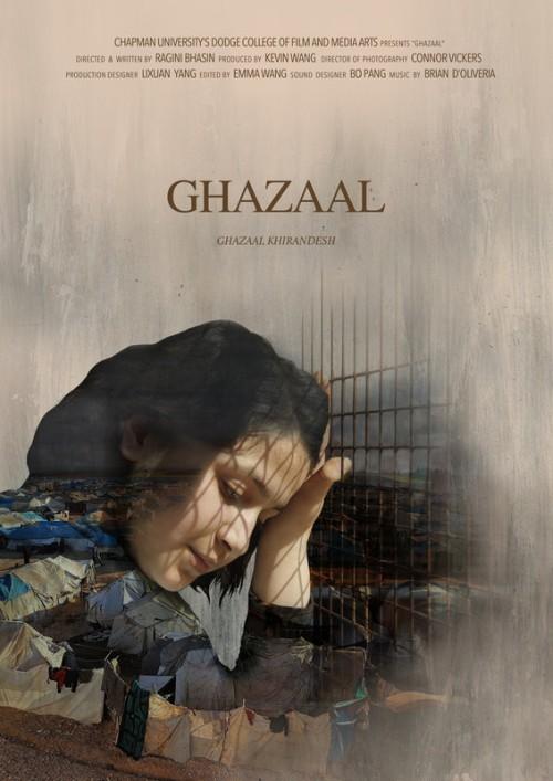 Ghazaal
